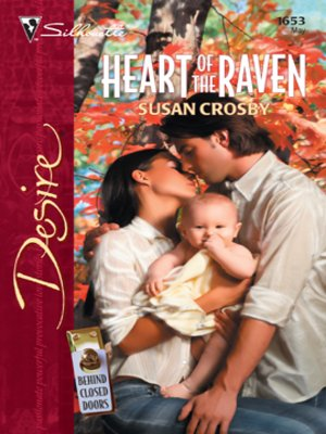 cover image of Heart of the Raven