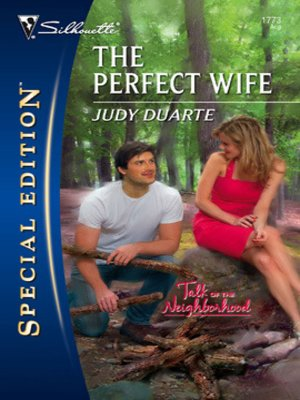 cover image of Perfect Wife
