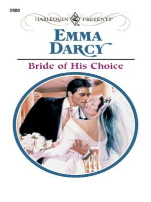 cover image of Bride of His Choice