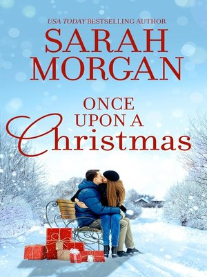 cover image of Once Upon a Christmas: The Doctor's Christmas Bride ; The Nurse's Wedding Rescue