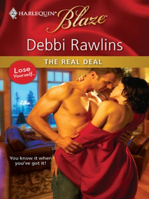 cover image of Real Deal