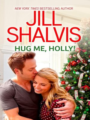 cover image of Hug Me, Holly!