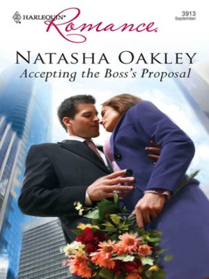 cover image of Accepting the Boss's Proposal