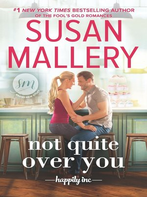 cover image of Not Quite Over You