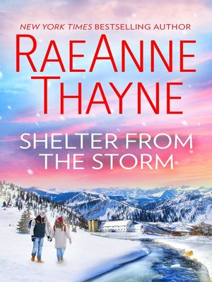 cover image of Shelter from the Storm