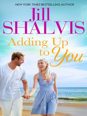 cover image of Adding Up to You