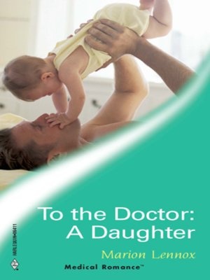 cover image of To the Doctor: A Daughter