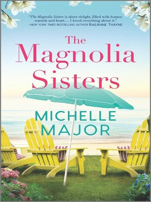 cover image of The Magnolia Sisters
