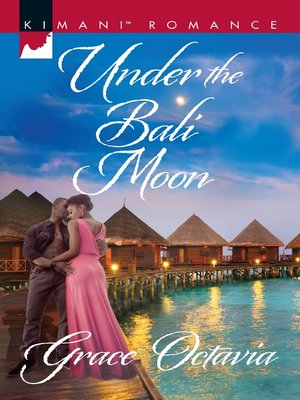 cover image of Under the Bali Moon