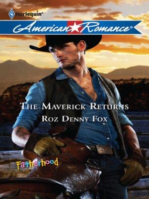 cover image of The Maverick Returns