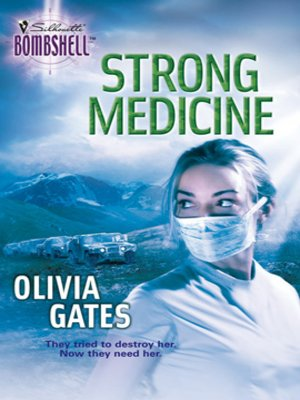 cover image of Strong Medicine