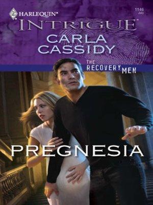 cover image of Pregnesia