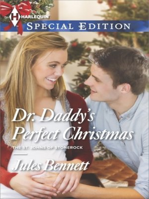 cover image of Dr. Daddy's Perfect Christmas