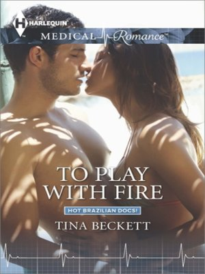 cover image of To Play with Fire