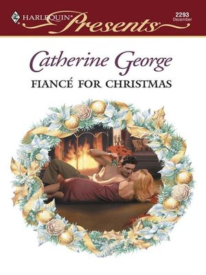 cover image of Fiance for Christmas