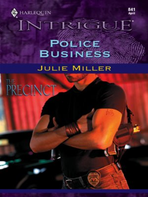 cover image of Police Business