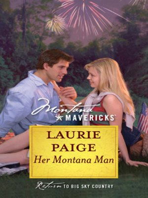 cover image of Her Montana Man