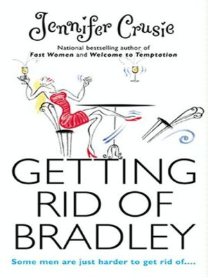 cover image of Getting Rid of Bradley
