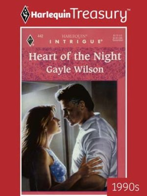 cover image of Heart of the Night