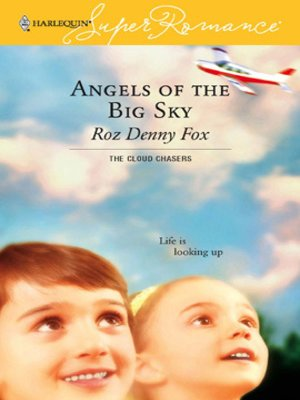 cover image of Angels of the Big Sky