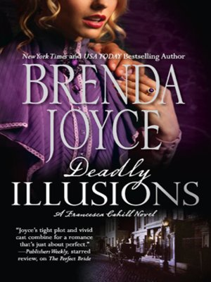cover image of Deadly Illusions