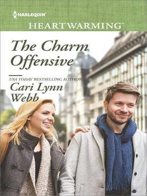 cover image of The Charm Offensive