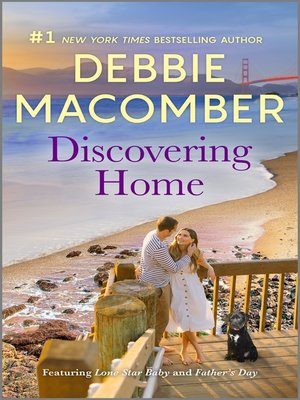 cover image of Discovering Home