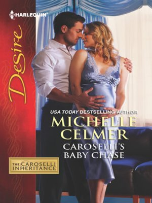 cover image of Caroselli's Baby Chase