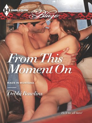 cover image of From This Moment On