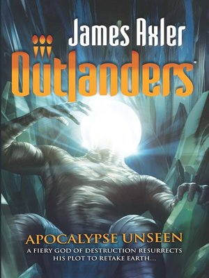 cover image of Apocalypse Unseen