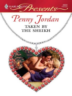 cover image of Taken by the Sheikh