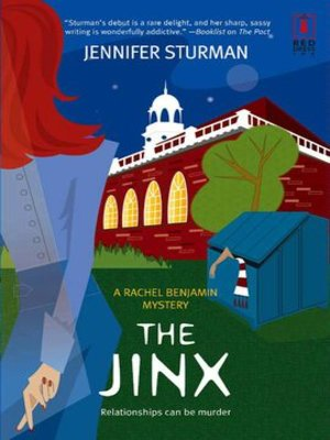 cover image of The Jinx