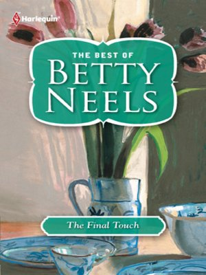 cover image of The Final Touch