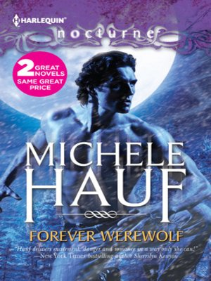 cover image of Forever Werewolf: Forever Werewolf\Moon Kissed