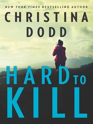 cover image of Hard to Kill
