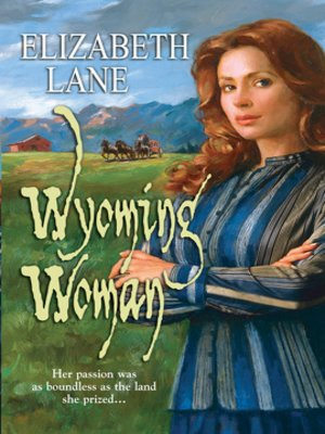 cover image of Wyoming Woman