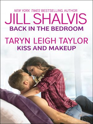 cover image of Back in the Bedroom & Kiss and Makeup