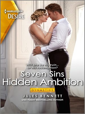 cover image of Hidden Ambition--A Passionate Workplace Romance