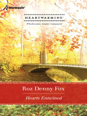 cover image of Hearts Entwined