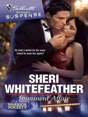 cover image of Imminent Affair
