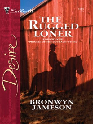 cover image of Rugged Loner