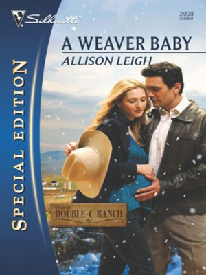 cover image of Weaver Baby