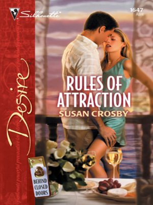 cover image of Rules of Attraction