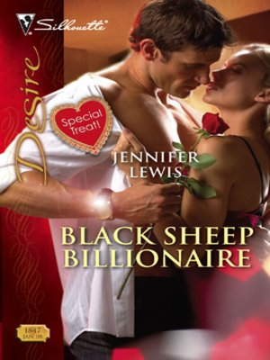 cover image of Black Sheep Billionaire