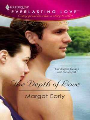 cover image of The Depth of Love