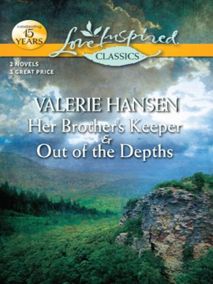 cover image of Her Brother's Keeper and Out of the Depths: Her Brother's Keeper\Out of the Depths