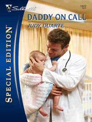 cover image of Daddy on Call