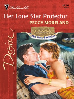 cover image of Her Lone Star Protector