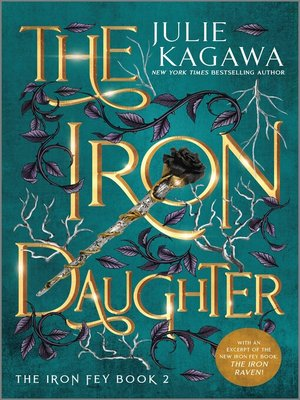 cover image of The Iron Daughter Special Edition