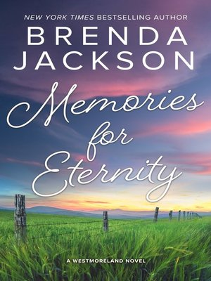 cover image of Memories for Eternity